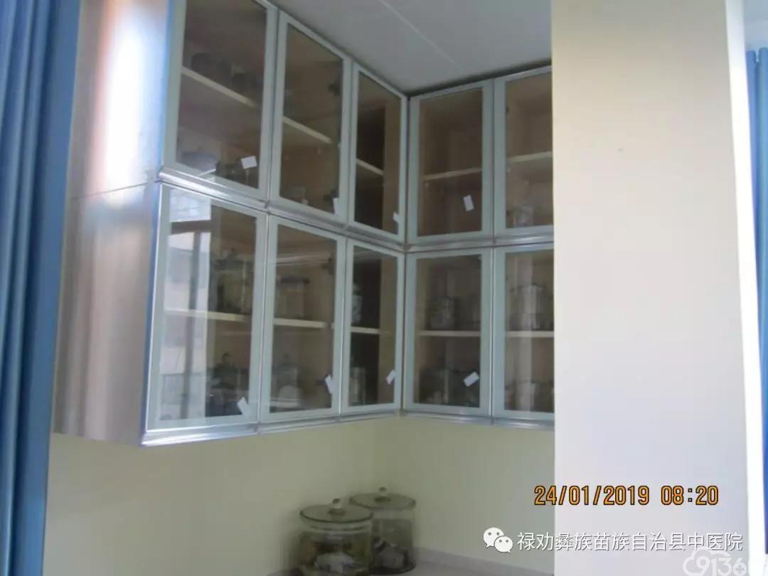 """禄劝中医院检验科病理室成为""""关爱患者、基层病理标准建设的典型"""""""