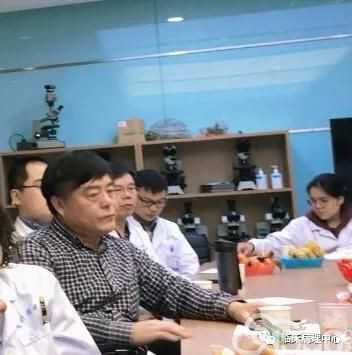 河南省肿瘤医院临床病理中心学术活动系列讲座(一)——骨病理诊断交流会