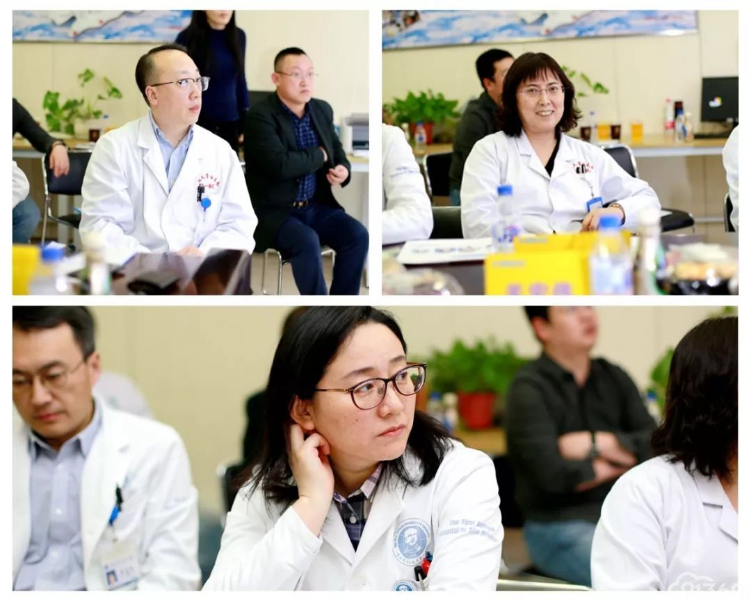 """吉大一院""""长春-大连""""结直肠癌MDT专家研讨会顺利召开"""