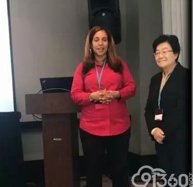 2019年ASCCP大会简讯