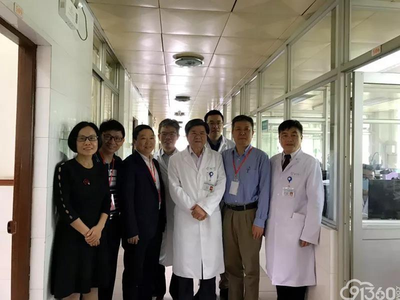 南方医院临床病理科基地住培迎检工作顺利完成