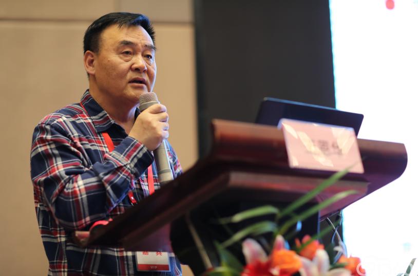 中国医科大学王恩华教授