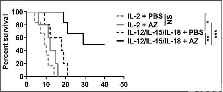 再次实锤!抗癌起效竟是因为NK细胞,免疫治疗重大新发现!