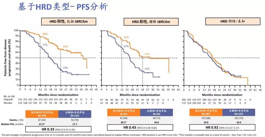 程玺教授:卵巢癌患者基因检测策略——从BRCA到HRD